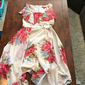 Betsy Johnson Tea dress